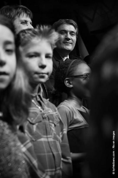 Dans le cadre de Ris en images, voici le reportage photo sur les voeux à la population de Ris-Orangis du Maire, Mr Stéphane Raffalli