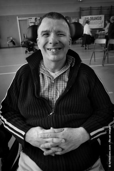 Dans le cadre de Ris en images, voici le reportage photo sur la 5e journée du handicap de Ris-Orangis