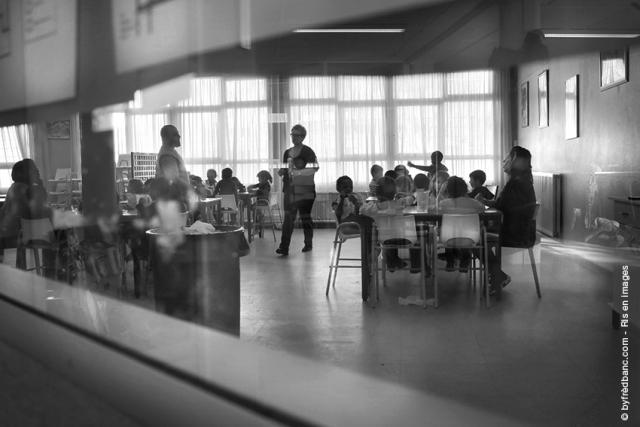 Dans le cadre de Ris en images, un reportage sur les les centres de loisirs de la ville de Ris-orangis