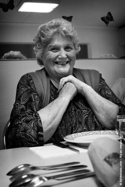 Dans le cadre de Ris en images, un reportage sur les services aux seniors de Ris-Orangis