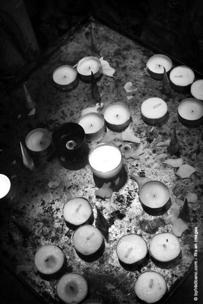 Dans le cadre de Ris en images, voici un reportage photo sur nos lieux de culte et la pratique des différentes religions à Ris-Orangis