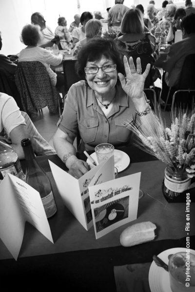 Dans le cadre de Ris en images, voici un reportage photo sur l'association Échanges et Loisirs qui s'emploie à lutter contre l'isolement des séniors à partir de 50 ans et propose d'ensoleiller leur temps libre à Ris-Orangis